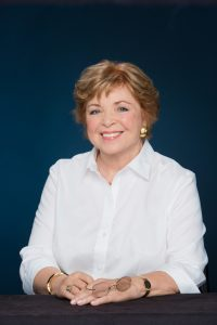 Janet Maker, Ph.D, - author of The Thinking Woman's Guide to Breast Cancer