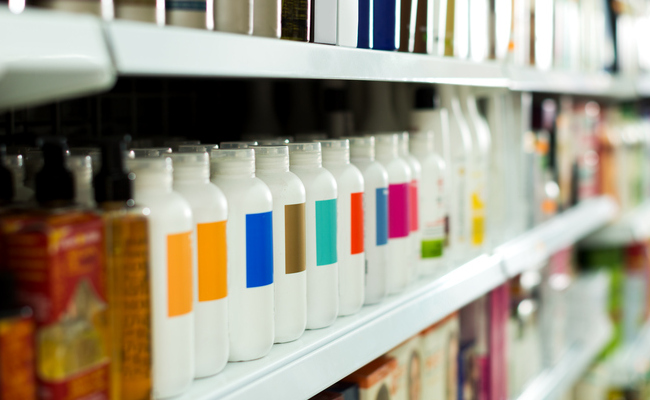 Almost Half Of Personal Care Products Contain This Carcinogen