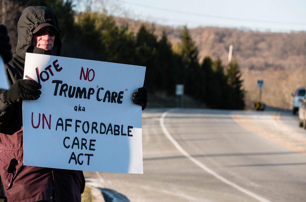 Breast Cancer Mortality Will Increase Under Trumpcare