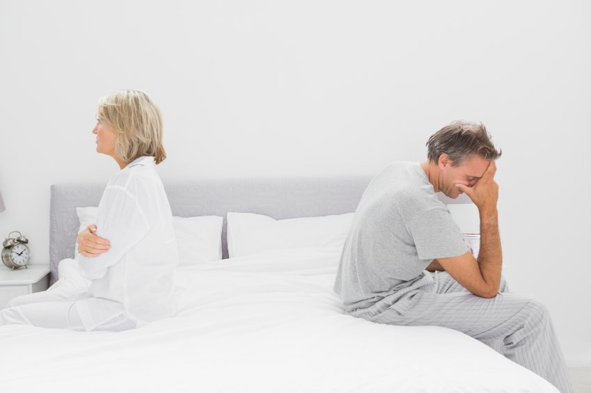 5 Ways You Are Avoiding Intimacy After Cancer