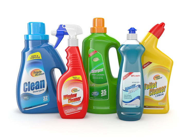 Some Great Alternatives to Toxic Cleaning Products