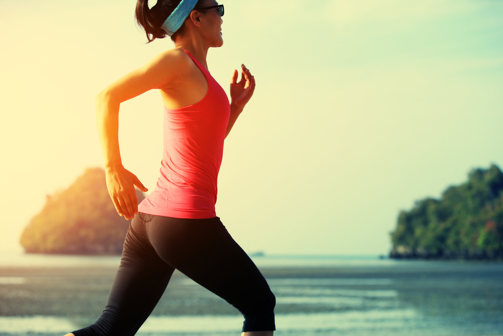 Exercise Boosts Cognition, Helps Ease Chemo Brain