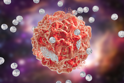 New breast cancer stem cell findings explain how cancer spreads