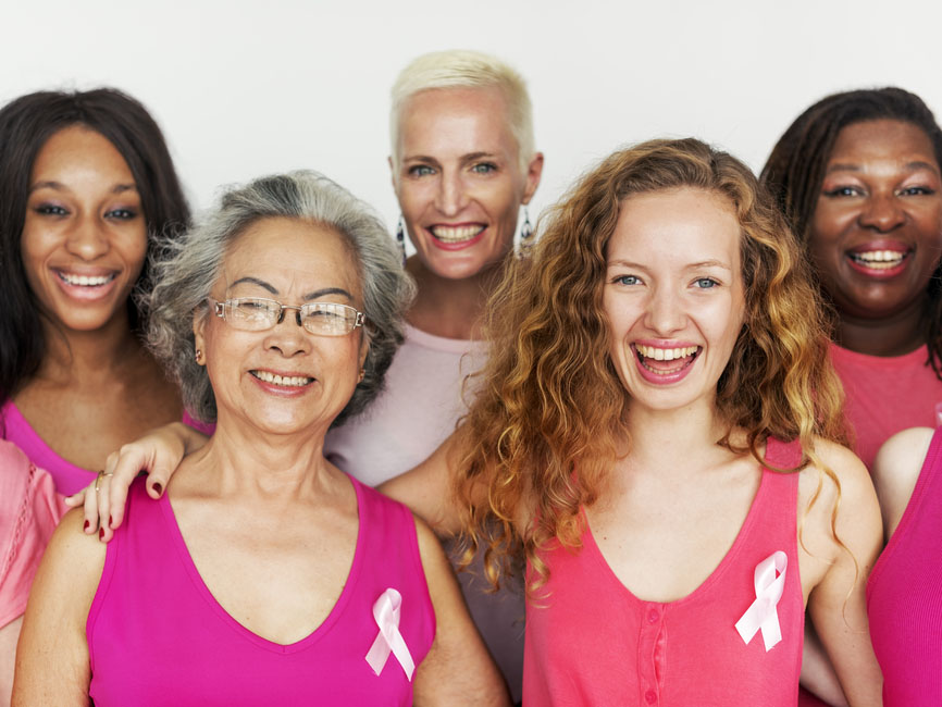 Should I Join a Breast Cancer Support Group?