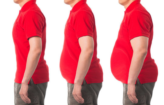 This is how belly fat could increase your cancer risk