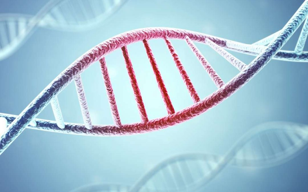 Breast cancer: These gene variations may shorten young women's survival