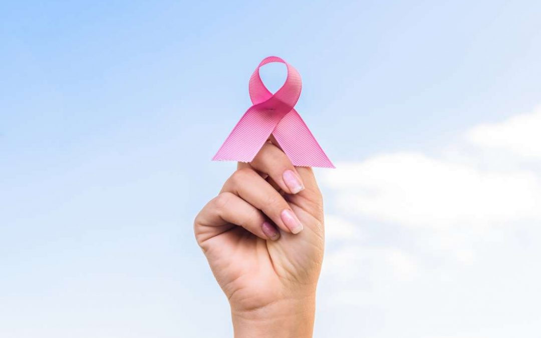 Key mechanism for aggressive breast cancer prevention found
