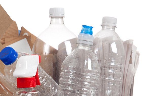 BPA chemical in plastic found in 90% of teenage bodies