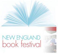 2017 NEW ENGLAND BOOK FESTIVAL
