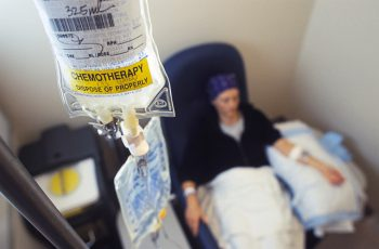Scientists Warn Chemotherapy Treatment May Encourage Aggressive Tumors and Spread Cancer