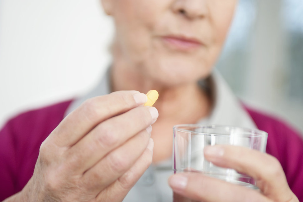 Understanding Anti-Estrogen Therapy