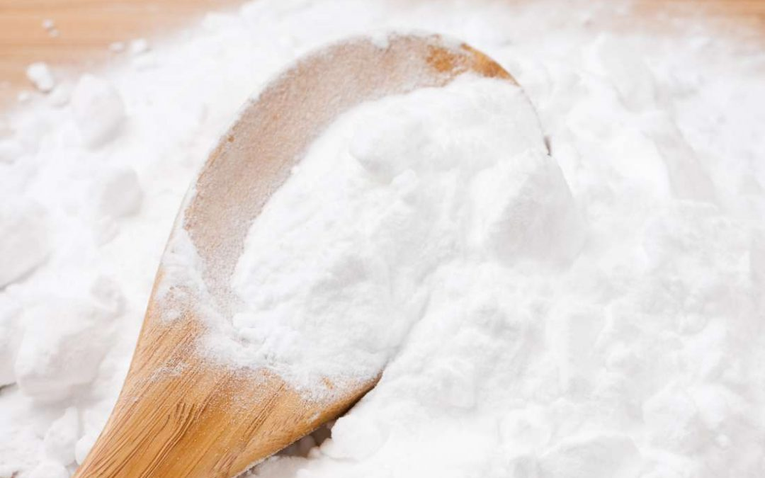 Could baking soda improve cancer treatment?