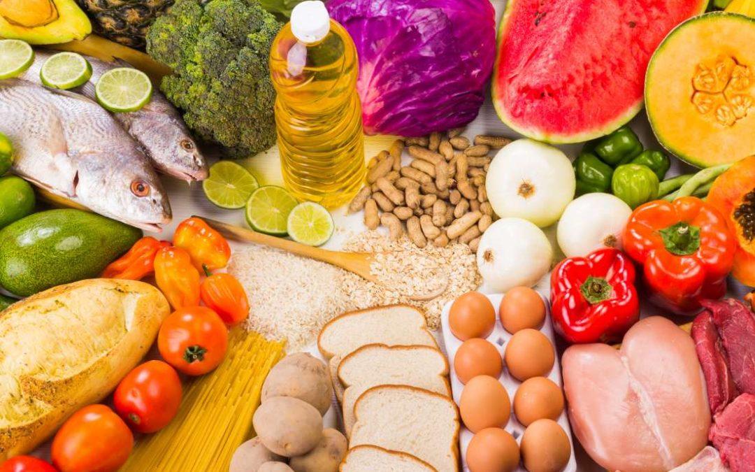 Eating sensibly may slash death risk for cancer survivors