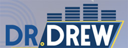 Dr. Drew Radio Logo