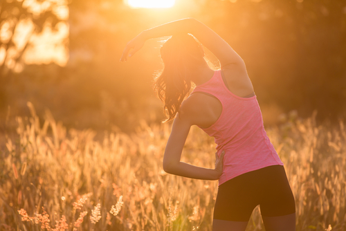 Regular Stretching Found to Impair Breast Cancer Growth in Mouse Study