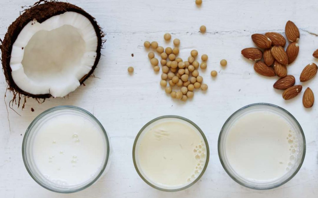 Dairy alternatives: A guide to the best dairy substitutes