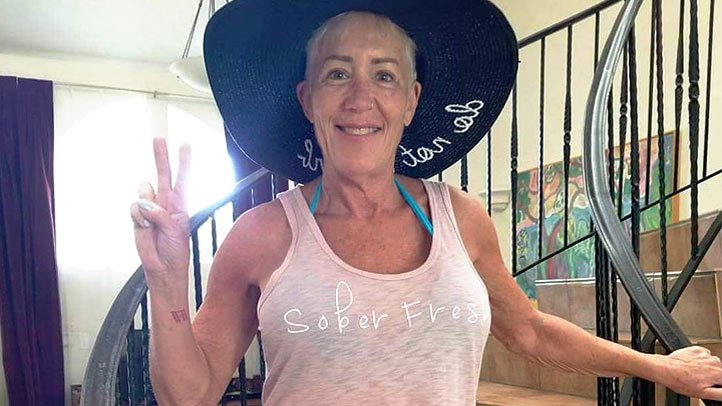 Michele's Journey: Living With Metastatic Breast Cancer
