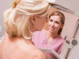 Breast cancer deaths are not reduced by mammography, study finds