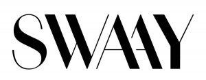 Swaay logo - A digital magazine