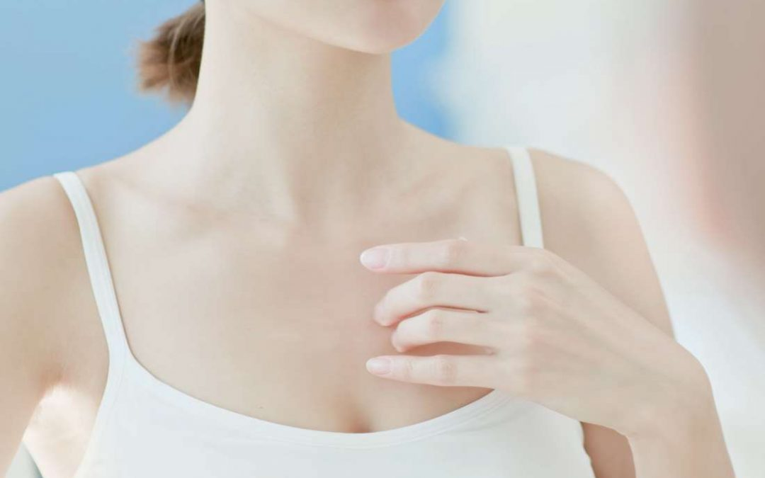 Fibrocystic breast disease: Causes, symptoms, and treatment