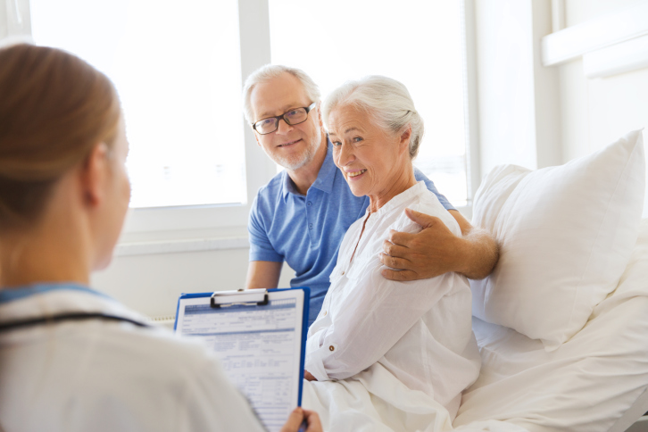 Risk Score Identifies Adjuvant Chemotherapy Toxicity Risk in Elderly Patients With Breast Cancer