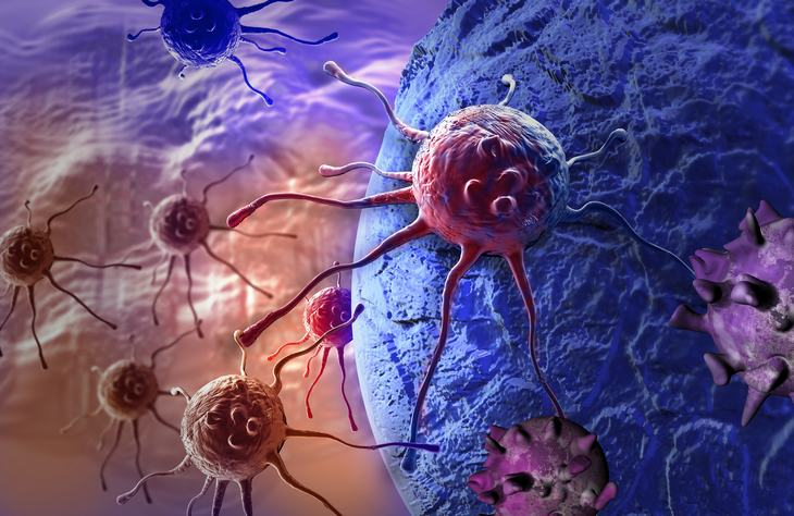 New Technology Helps Detect Cancer in the Body