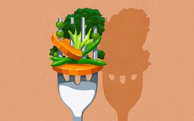 What Should You Eat While Fighting Cancer?