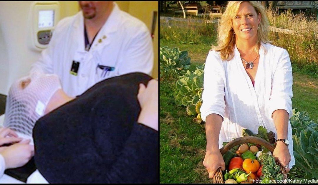 Diet Kicked Her Terminal Breast Cancer Into Remission; Now Harvard Wants To Study Her