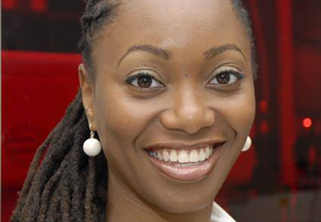 Black female physicist pioneers technology that kills cancer cells with lasers