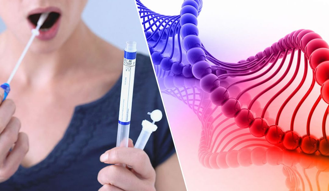 New Medicare-Covered Genetic Cancer Screening Test Could Save Your Life
