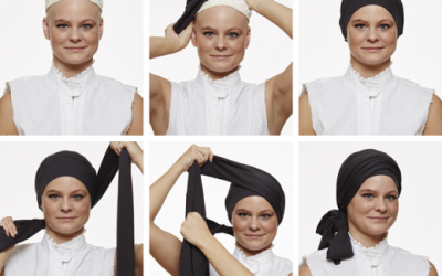 What to Wear When You Lose Your Hair