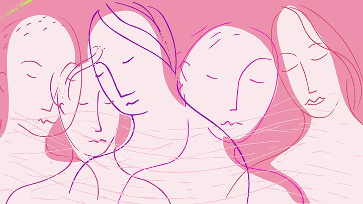 Advanced Breast Cancer Support Group Pros and Cons