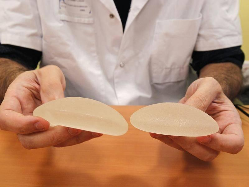 Breast implants face ban over cancer fears