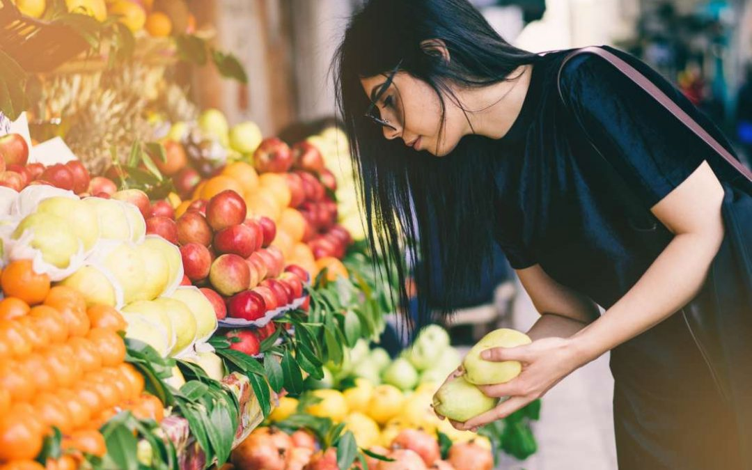 Simple dietary changes may reduce cancer risk, increase lifespan