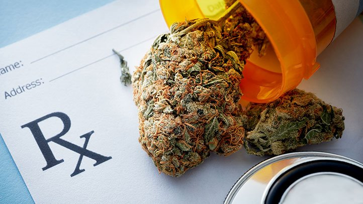 How to Use Medical Marijuana for Relief of Cancer Symptoms