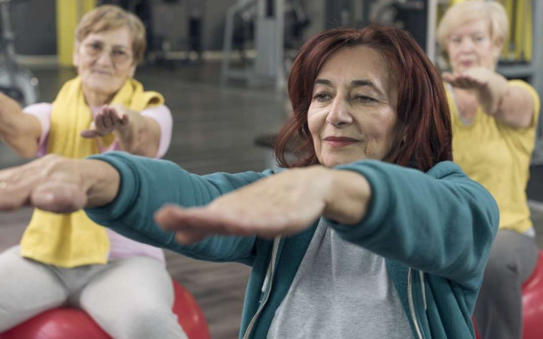 Cancer care: Are personalized exercise prescriptions the future?