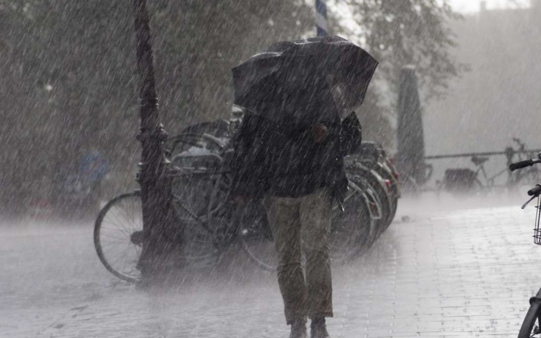 Wet and cold weather linked to increased cancer rates