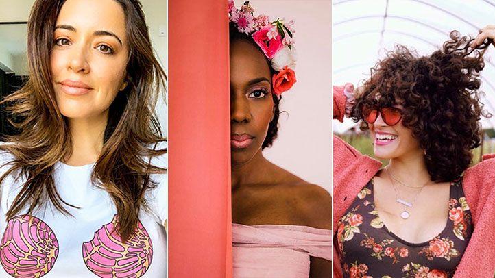 Inspiring Breast Cancer Instagram Accounts