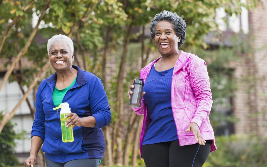 Exercise and Survival for Women with Breast Cancer