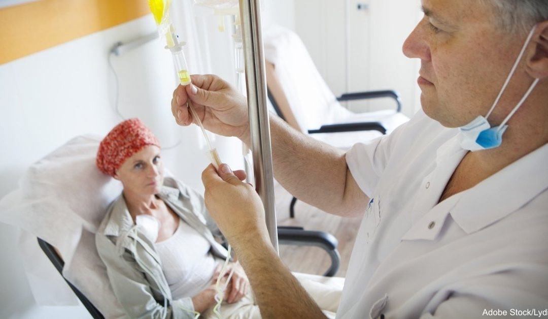 6 Tips to Make Your First Chemo Session a Little Better