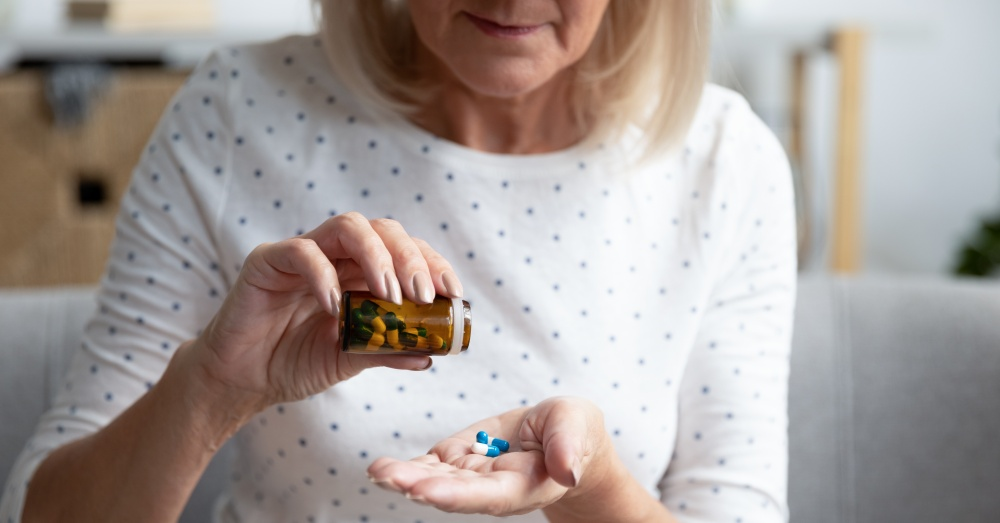 Hormone Therapy Can Put Cancer Cells Into Sleep Mode And Cause A Relapse Years Afterwards