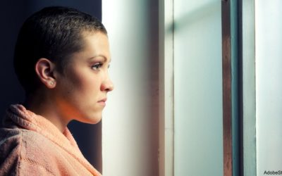 Breast Cancer Real Talk: Why It's Okay NOT to Be Positive Sometimes