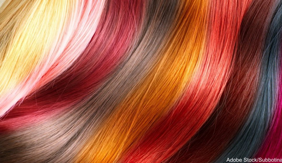 Multiple Studies Have Detected Carcinogens In Hair Dyes and Relaxers That Are Linked to Breast Cancer