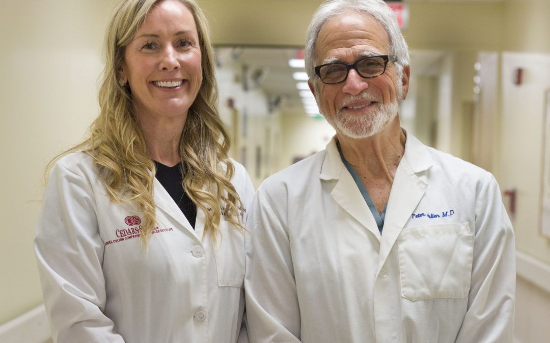 Freezing Breast Cancer Cells May Help Avoid Surgery