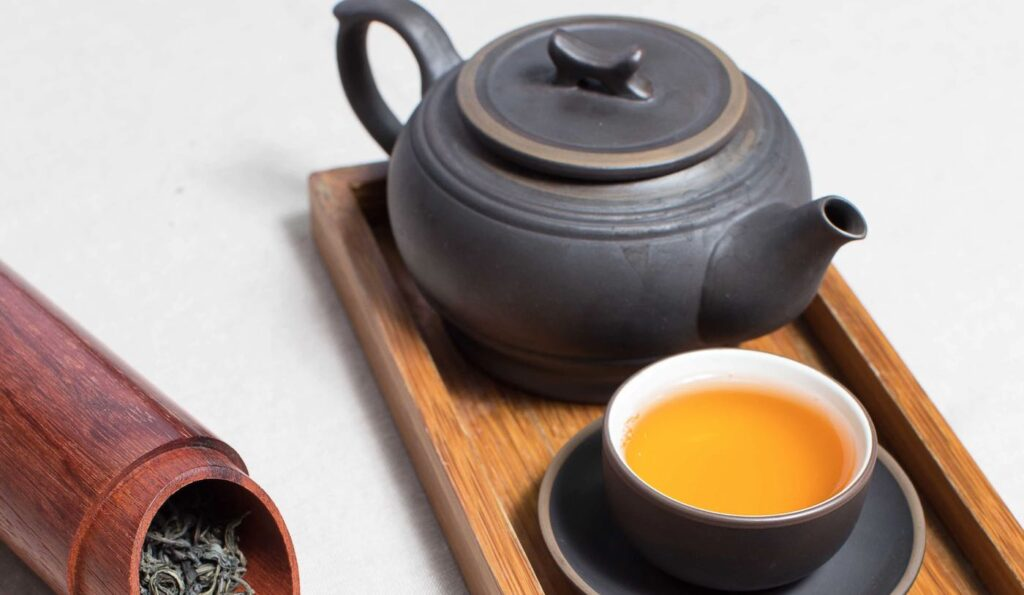 Green Tea Compound Could Hold The Key to Beating Cancer, Says Compelling New Study of 'EGCG'