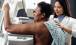 3D Mammogram Disparities: Black and Low-Income Women Often Denied Access