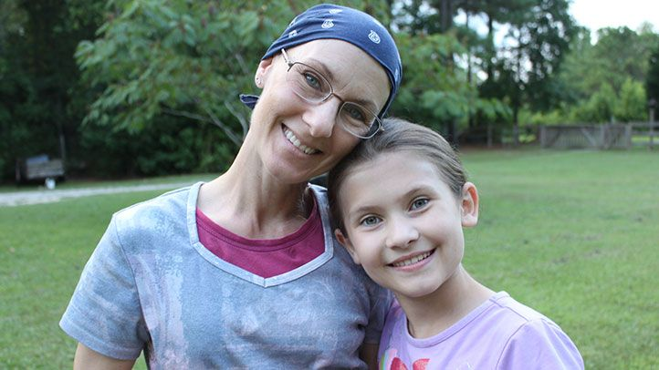 Real Stories From Women With Metastatic Breast Cancer (Video)