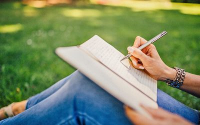 Keeping a Journal During Your Breast Cancer Journey