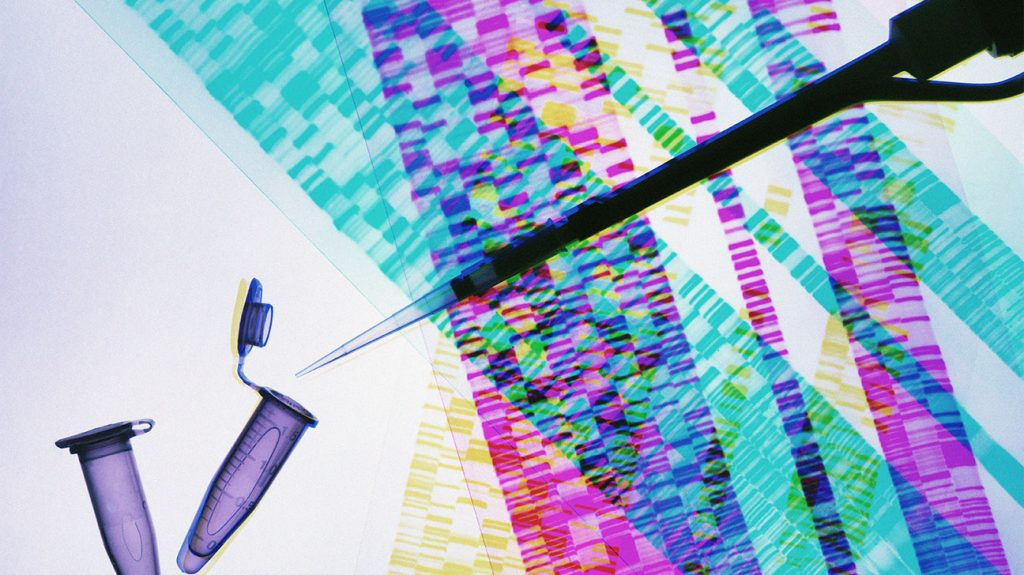 Genetic cancers: Link, types, testing, and more