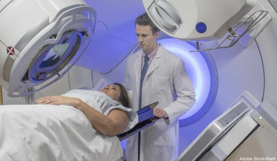 Study Finds Accelerated Partial-Breast Radiation Just as Effective as Whole Breast Radiation
